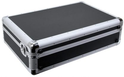 Flight case for digital music stand