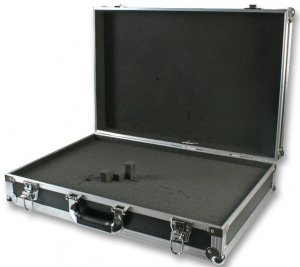Flight case for MusicOne 16