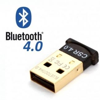Bluetooth to USB adapter