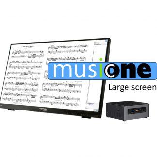 MusicOne Custom