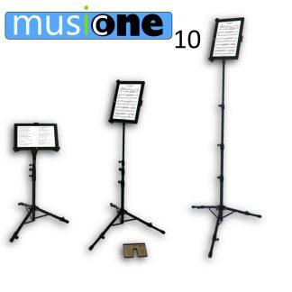 MusicOne 10