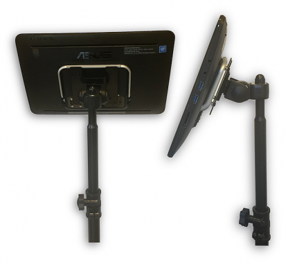MusicOne 16 digital music stand