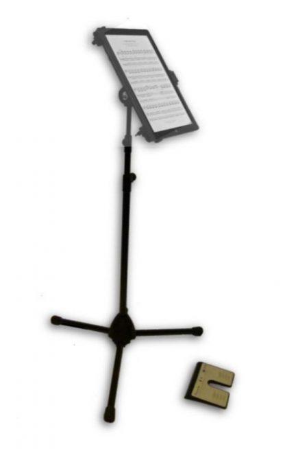 MusicOne 12 digital music stand